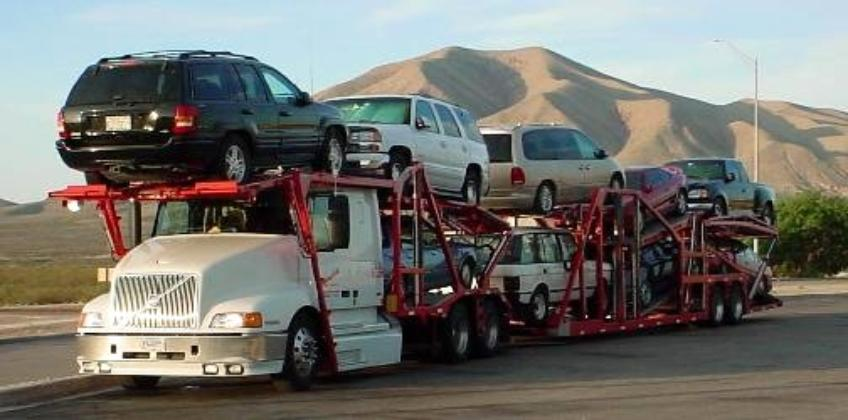 How Can You Ship Your Car From The US To Georgia - My Blog